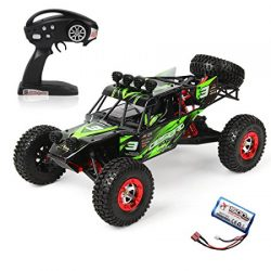 JTT-TOYS High Speed Desert Off Road RC Car