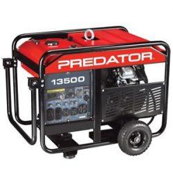 Predator 13500 Peak Gas Generator
