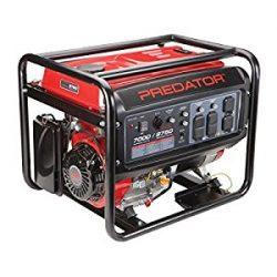 Predator 8750 Peak Generator (CARB Special)