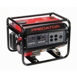 Predator HF 4000 Peak Generator (EPA III Special)