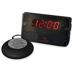 Sonic Alert SYNCHKG118490 Alarm Clock