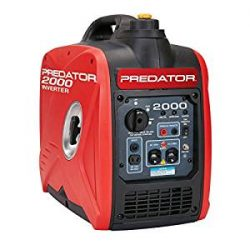 (Predator Generator Reviews)predator 2000 generator review