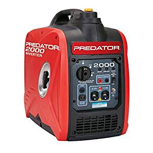 (Predator Generator Reviews) predator 2000 generator review
