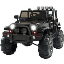 Best Choice Products 12V Ride On Car Truck