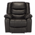 Divano Roma Furniture Leather Recliner