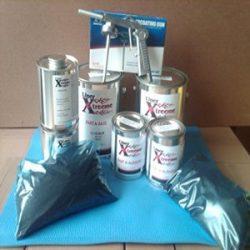 Linerxtreeme AA1 spray on Bedliner Kit