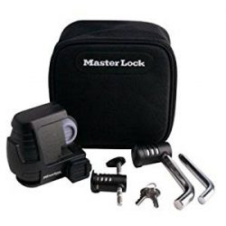 Master Lock 3794DAT Coupler Lock (Combo Pack)