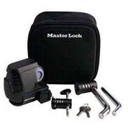 Master Lock 3794DATCoupler Lock (Combo Pack)
