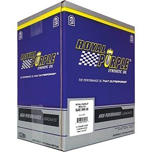 Royal Purple 06530-6PK 5W-30 Motor Oil