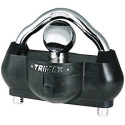 (Best Trailer Lock) Trimax UMAX100 Premium Universal Lock