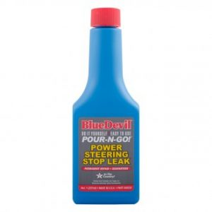 (Best Power Steering Stop Leak) BlueDevil 00232 Review