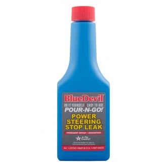 (Best Power Steering Stop Leak) BlueDevil 00232