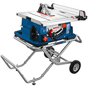 (Best Table Saw Under $1000) Bosch Work Site Table Saw