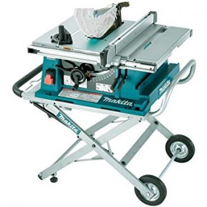 Makita Contractor Table Saw
