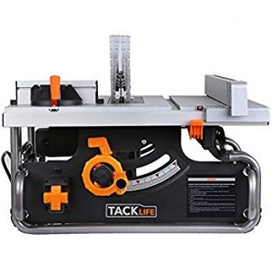 Tacklife PTSG1A Table Saw