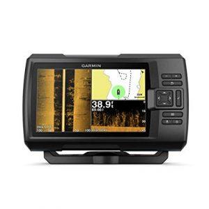 Garmin Striker 7sv GPS Fishfinder