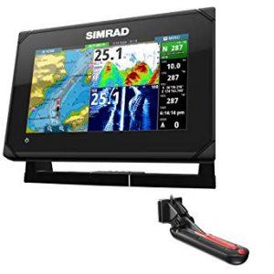Simrad GO7 XSE Chartplotter