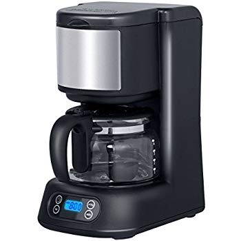 (Best 5 Cup Coffee Makers) COSTWAY 23229 CYPE