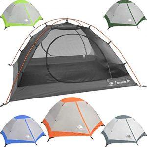 (best-tent under $100) Hyke & Byke Yosemite