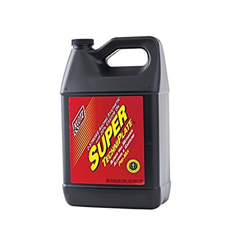 (Best 2 Stroke Oils) Klotz Super Techniplate