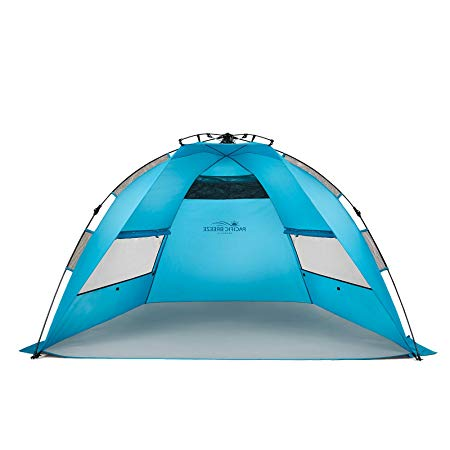 (Best Tents Under 100) Pacific Breeze Beach Tent