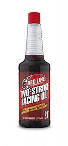 (best 2 stroke oil) Red Line 40603