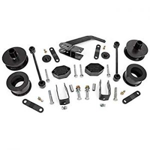 (Best Jeep Lift Kits) Rough Country JK 635