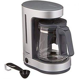 (best 5-cup coffee maker) Zojirushi EC DAC50