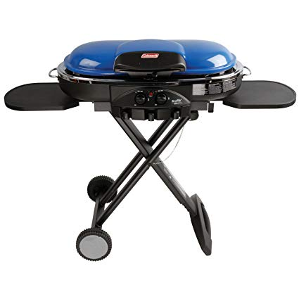 (Best Propane Grill Under $300) Coleman Propane Grill