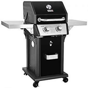 Royal Gourmet Gas Grill