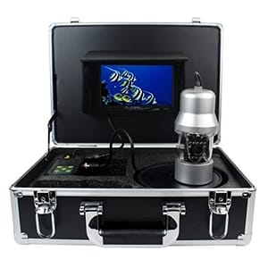 (Best Underwater Fish Cameras) Anysun AS SY3800