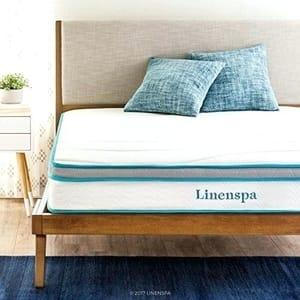 Linenspa LS08QQMFSP