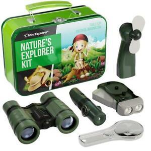 Mini Explorer Outdoor Exploration Kit