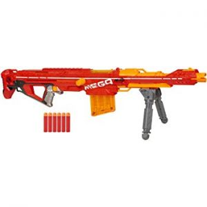 (Best Nerf Snipers) Nerf A3700F01