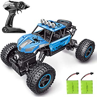 (Best Rc Truck Under $100) SHARKOOL RC Truck 001