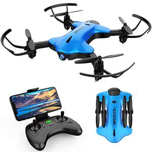 (Top Rated Drone For Kids)DROCON Ninja Drone