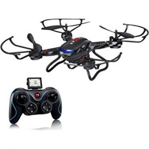 (Best Drone For Kids) Holy Stone F181C