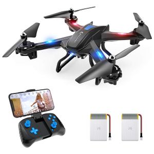 SNAPTAIN S5C WiFi FPV Drone