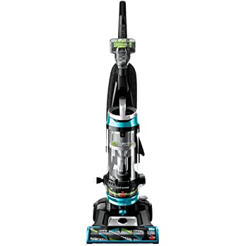 (Top vacuum for thick carpet) BISSELL Cleanview Swivel Rewind Pet