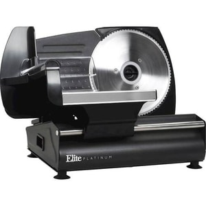 Elite Platinum EMT-625B Slicer