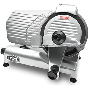 (Best Home Meat Slicer) KWS TBB10 Meat Slicer