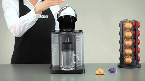 How to Use a Nespresso Machine?